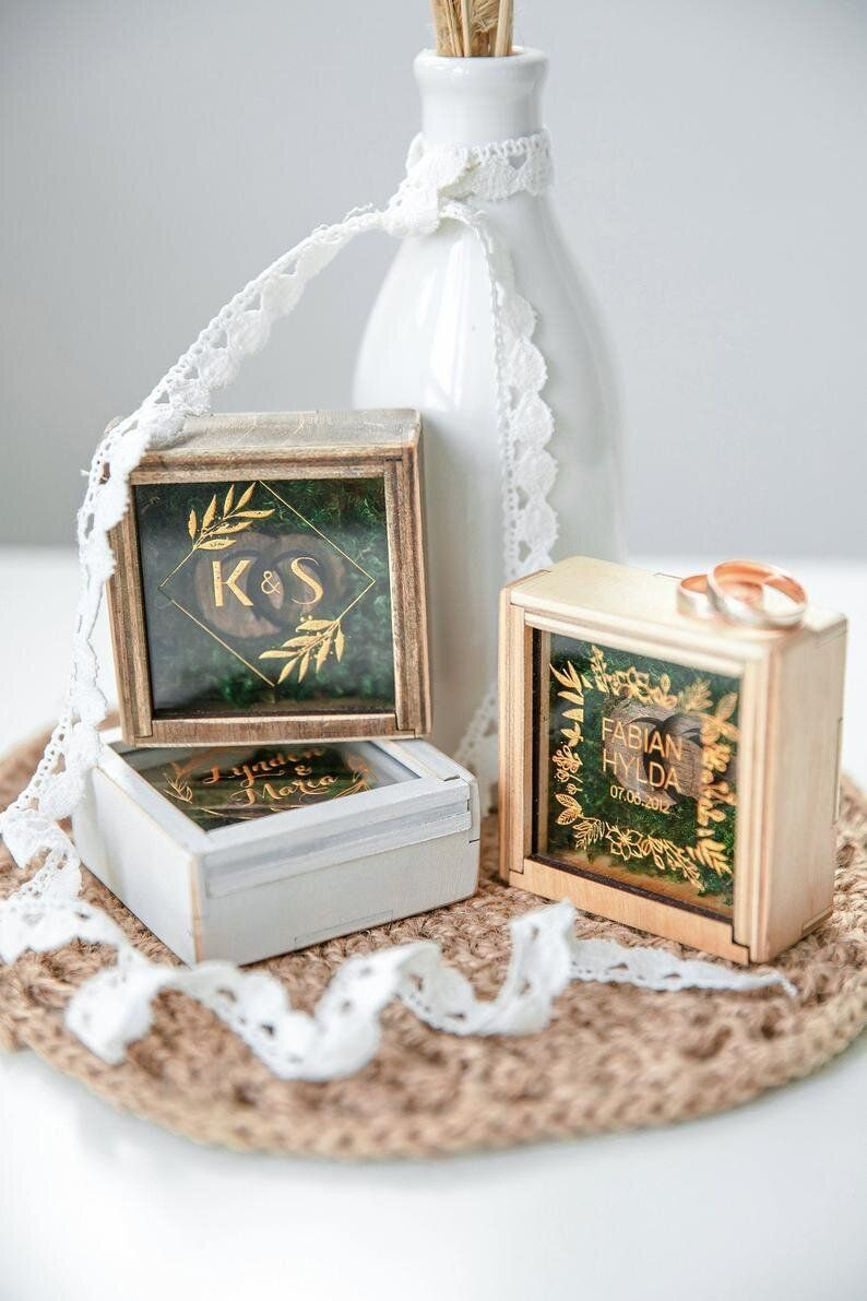 13 Affordable Wedding Gift Ideas That Are Unique And Heartfelt Huffpost Life