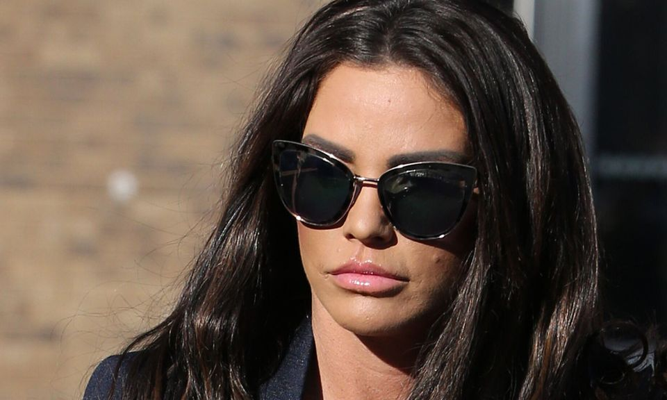 Boobs, Bust-Ups And Bankruptcy: Is It All Over For Katie Price? | HuffPost UK