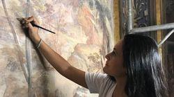 Take part, save art: il primo e-commerce dedicato al restauro di beni culturali in