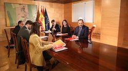 PSOE y ERC ven