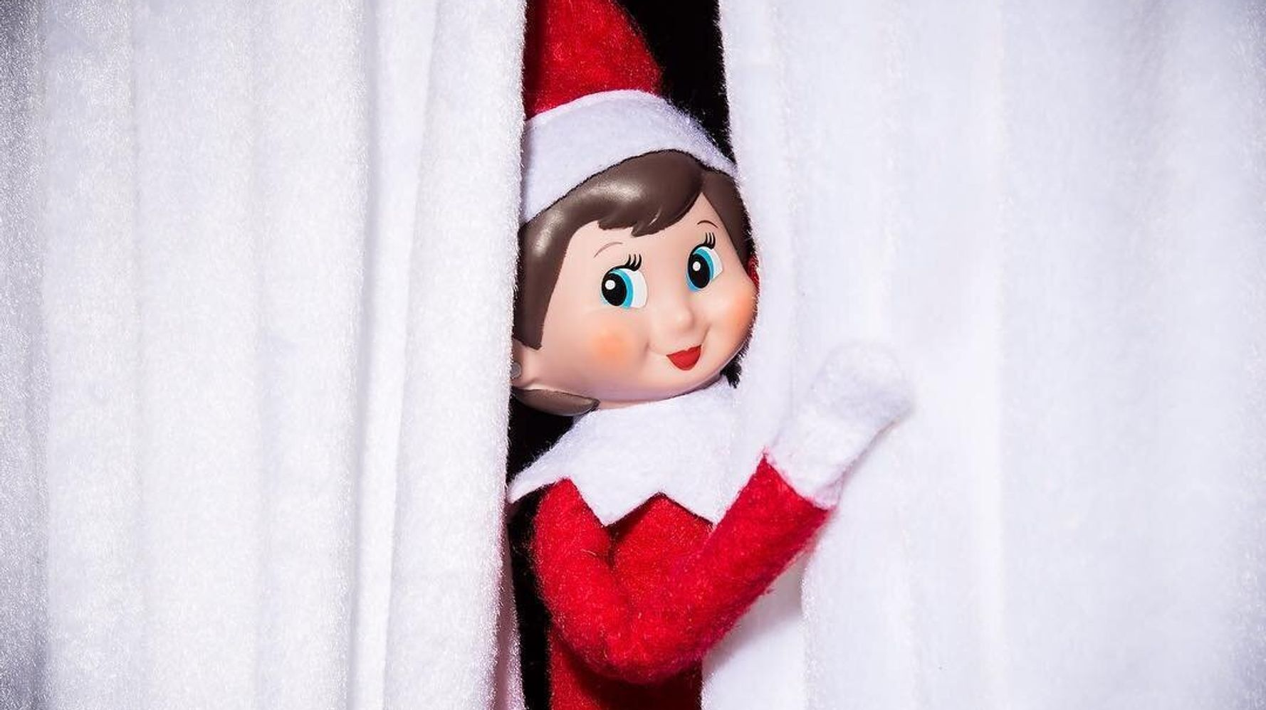 Where Did Elf On The Shelf Come From?