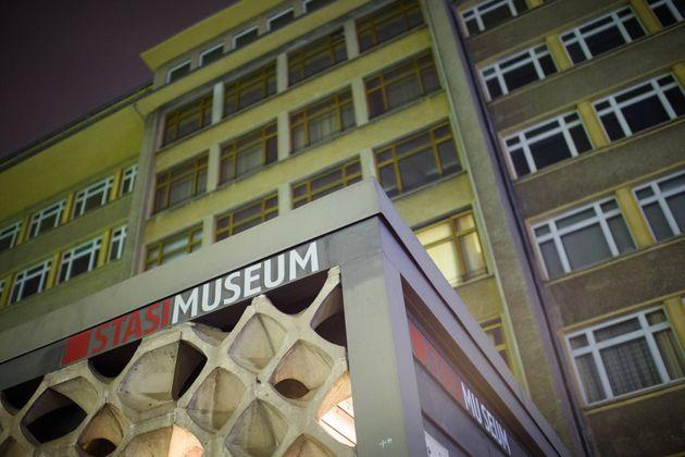 Μετά την Δρέσδη νέα ληστεία - Αυτή την φορά στο Μουσείο της Στάζι στο