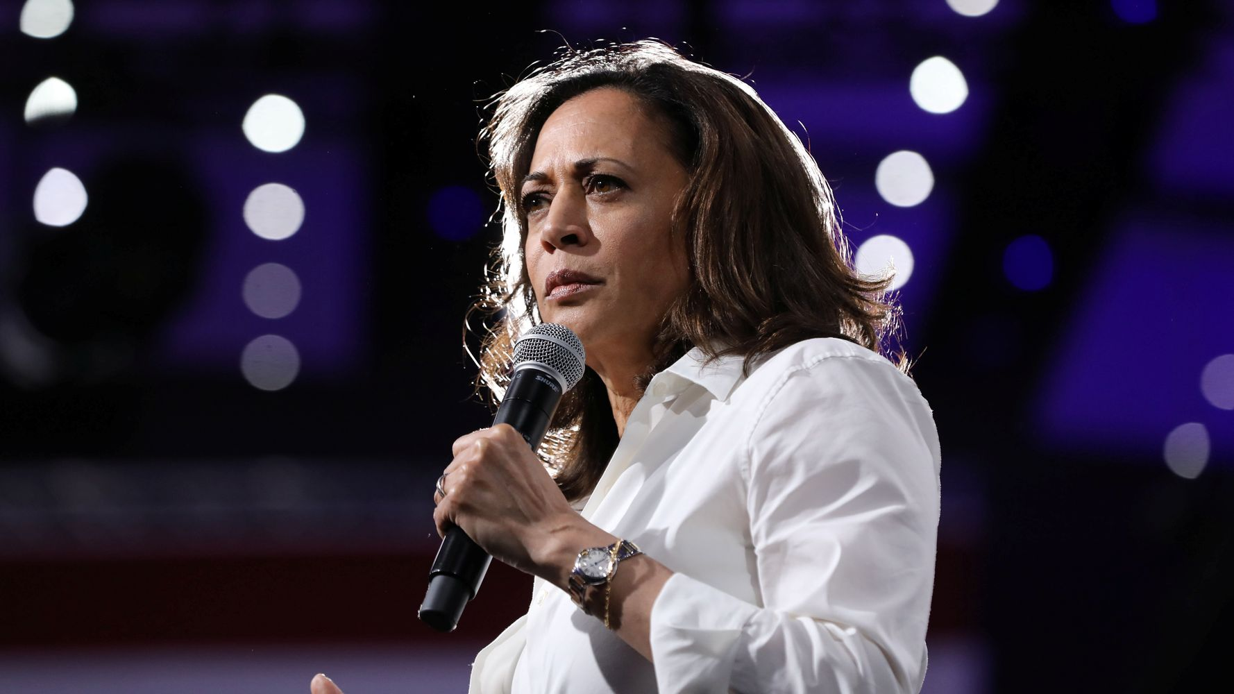 Westlake Legal Group 5de6a67521000066df34ee22 Kamala Harris Dropping Out Of Presidential Race