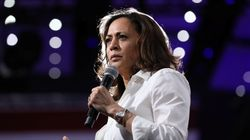 Kamala Harris Drops Out Of U.S. Presidential