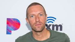 Coldplay's Chris Martin Talks 'Very Homophobic' Past And Coming To Terms With