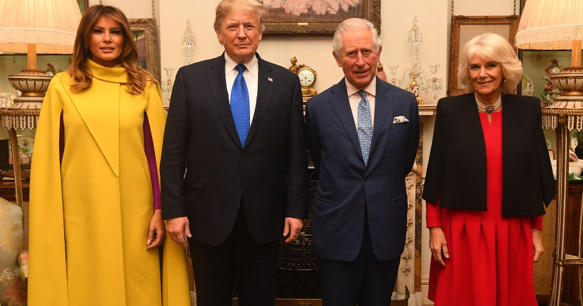 Donald Trump In The UK: The Many Screw-Ups In Less Than 24 Hours