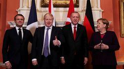 Macron, Erdogan y los retos de Rusia y China centran los debates de la