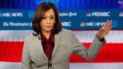 La démocrate Kamala Harris abandonne la course à la