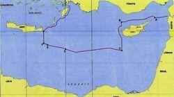 Anadolu: Τα ελληνικά νησιά δεν έχουν