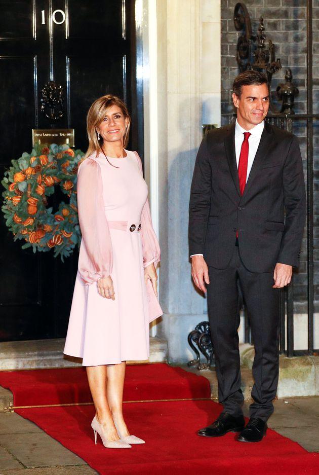 Ο Ισπανός πρωθυπουργός...