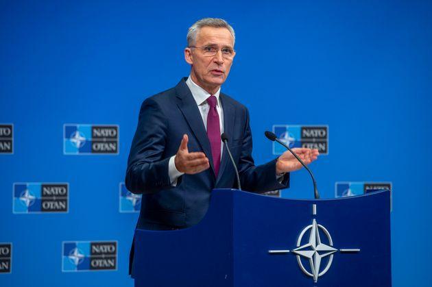 Στόλτενμπεργκ: Η Ατλαντική Συμμαχία έχει επιδείξει ανθεκτικότητα στις
