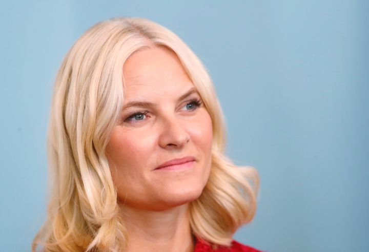 Norway's Crown Princess Mette-Marit was not aware of the crimes linked to Epstein when she met with him, a palace spokesperso