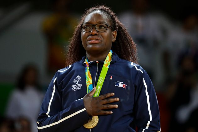 Émilie Andeol, championne olympique, raconte son burn-out