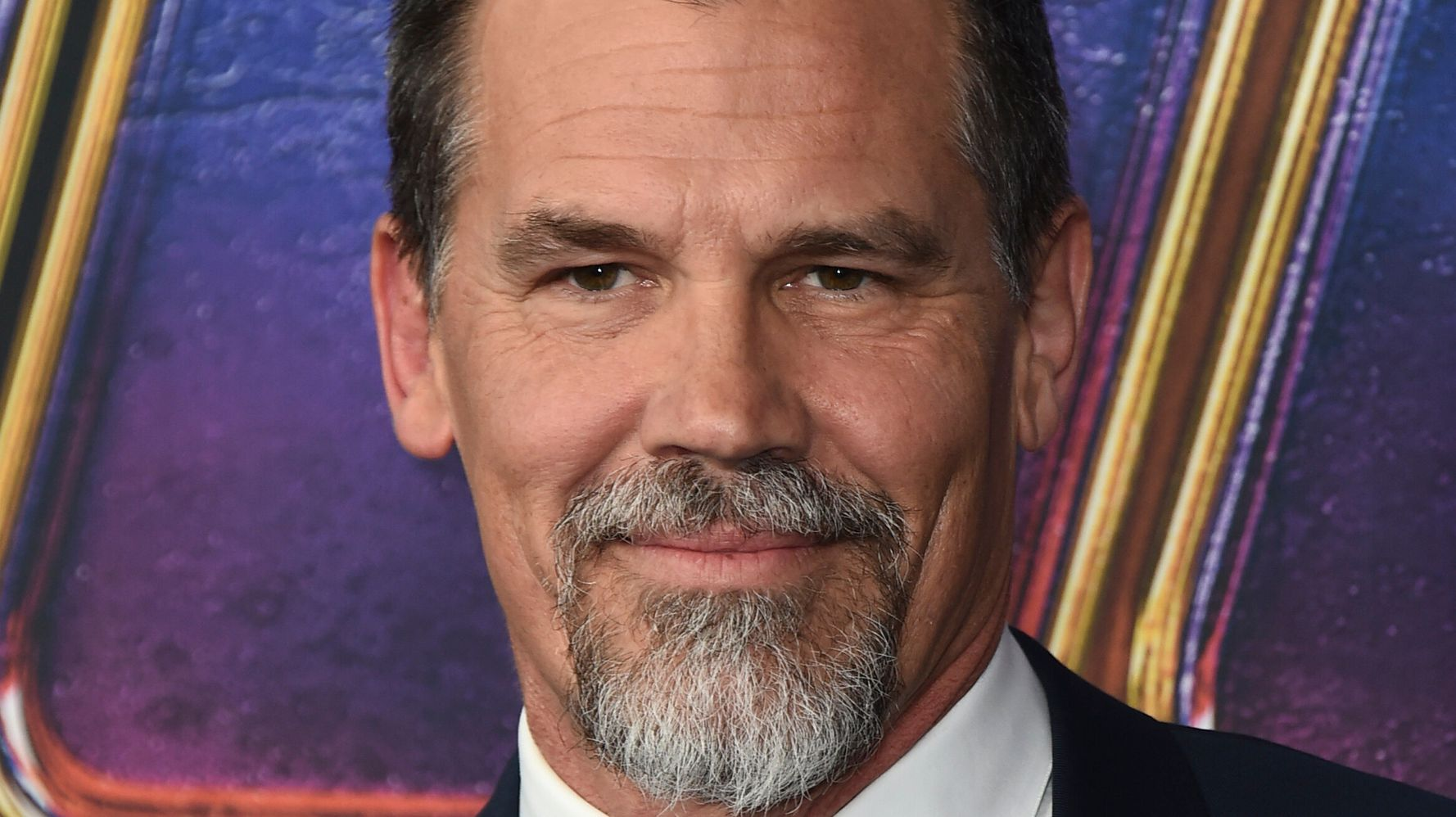 Westlake Legal Group 5de6df72250000b23cd2f0df Josh Brolin Tries 'Perineum Sunning' And Burns His 'Pucker Hole'