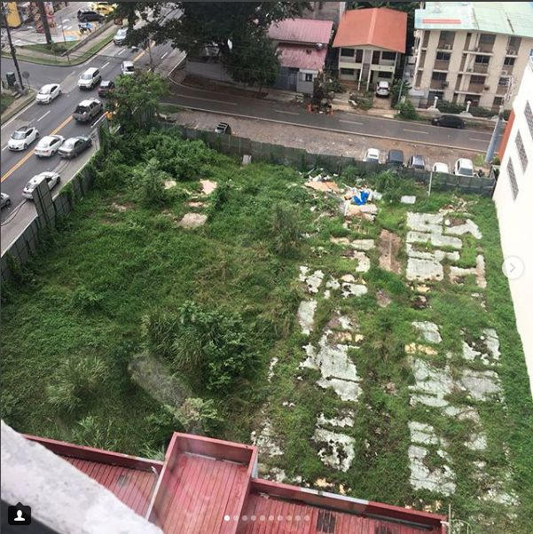 Parque Coco. Asociación de Huertos Urbanos de