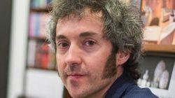 """Carlos Pardo: """"La envidia literaria es también una forma de"""