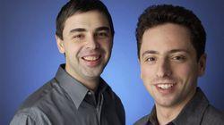 Google創業者の2人が退任。ラリー・ペイジ氏とセルゲイ・ブリン氏