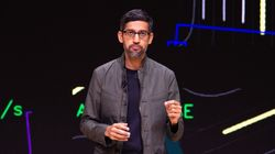 Sundar Pichai To Be Alphabet CEO As Google Co-Founders Leave Leadership Roles At