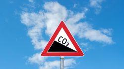 Les émissions de CO2 ont légèrement ralenti en