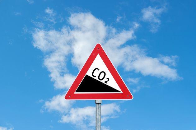 L'homme émet toujours autant de CO2 issu des énergies