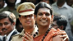 Nithyananda, Rape-Accused On The Run, Now Establishes His Own Nation