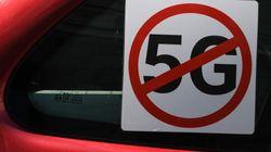 Η Καλαμάτα κόβει το 5G με τους δημότες να εκφράζουν φόβους για τις επιπτώσεις στην υγεία