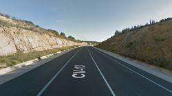 Tres muertos en un accidente de tráfico en Vilanova d'Alcolea