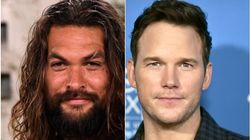 Jason Momoa Goes Full Drogo On Chris Pratt's Single-Use Plastic Water