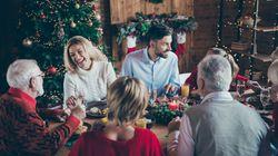 Οκτώ άβολες ερωτήσεις που δεν πρέπει να γίνονται στα οικογενειακά τραπέζια των