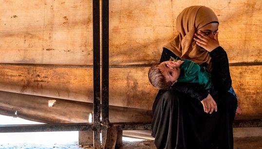 Las 10 emergencias esenciales para las que la ONU necesita ayuda en