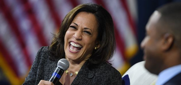 "Kamala Harris répond ""destitution"" à Donald Trump qui se moque de son abandon"