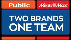Αρχίζει η υλοποίηση της συμφωνίας Public- MediaMarkt για τη δημιουργία κοινής