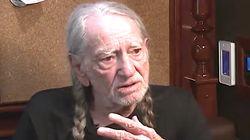 Γιατί ο θρυλικός Γουίλι Νέλσον σταματάει την χρήση μαριχουάνας στα 86