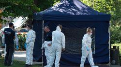 H Γερμανία απέλασε δύο Ρώσους διπλωμάτες λόγω φόνου στο