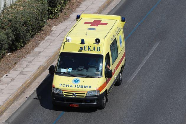 Αλεξανδρούπολη: Βρέφος στο νοσοκομείο με πολλαπλά τραύματα από επίθεση