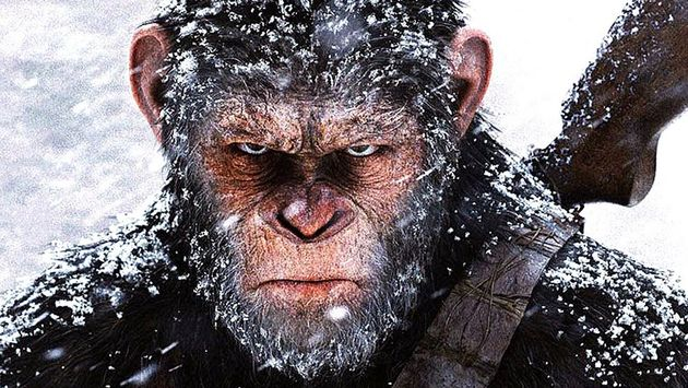 Disney prévoit d'étendre la franchise «La Planète des singes»...