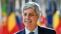 Mario Centeno: