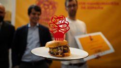 Un grupo de grandes expertos elige la mejor hamburguesa de España: esta es la ciudad donde la