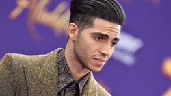 'Aladdin' Star Mena Massoud Says He Can't Land An Audition In Spite Of Film's