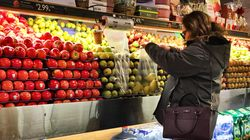 Food Prices Expected To Jump Next Year Due To Climate Change: