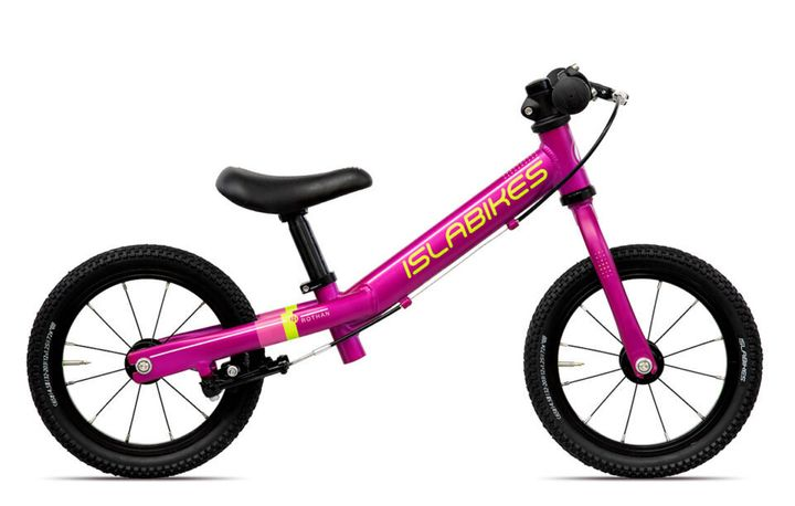 """<a href=""""https://fave.co/33NW8qH"""" target=""""_blank"""" rel=""""noopener noreferrer"""">Rothan Balance Bike, Islabikes</a>, &pound;179.99"""