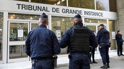 Policiers brûlés à Viry-Châtillon: 8 des 13 jeunes condamnés à des peines de 10 à 20
