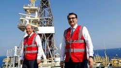 Τούρκος υπουργός Ενέργειας: Θα κάνουμε έρευνες και στις περιοχές που οριοθετήσαμε με την