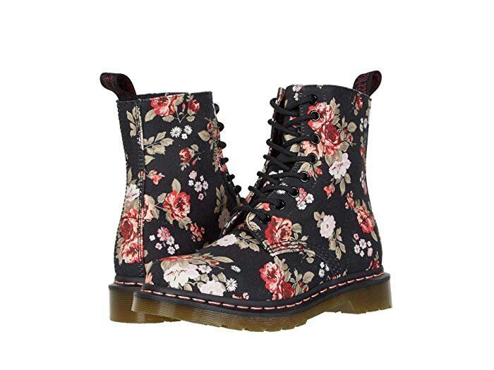 """These floral Dr. Martens would make a <a href=""""https://www.huffpost.com/entry/unique-gifts-for-tweens_l_5dcc64c6e4b03a7e02942e72?4gn"""" target=""""_blank"""" role=""""link"""" data-ylk=""""subsec:paragraph;g:5cae5fa9-3cdc-3f4a-8726-c0687021ef1b;itc:0;cpos:__RAPID_INDEX__;pos:__RAPID_SUBINDEX__;elm:context_link"""">great gifts for any tween or teen</a> on your shopping list."""