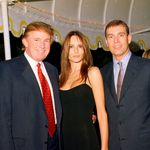 Donald Trump Once Said Prince Andrew Was 'A Lot Of Fun' And 'Not