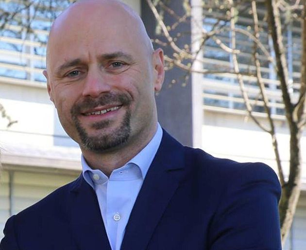 Andrea Carletti, sindaco di
