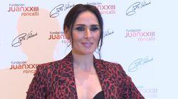 Rosa López deja el comentario más imprevisible al hablar de la boda de