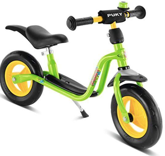 "<a href=""https://fave.co/2PhiYSk"" target=""_blank"" rel=""noopener noreferrer"">Puky Unisex-Youth Lr M Plus Balance Bike, Amazon</a>, &pound;70.99"