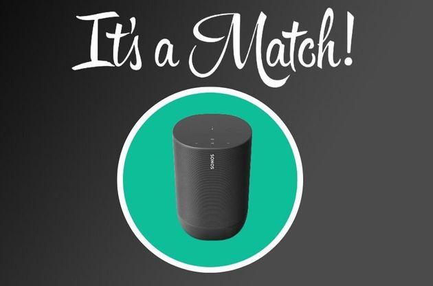 La Sonos Move est la première enceinte Bluetooth du constructeur, mais vaut-elle son