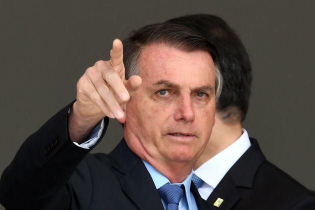 O presidente Jair Bolsonaro, que é conhecido por seu histórico recente de declarações...